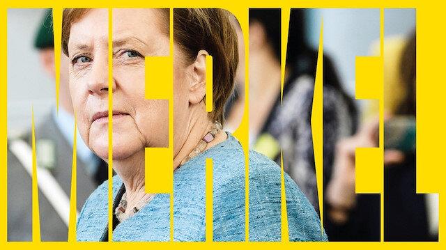 ABD-Çin mücadelesinin merkezinde Merkel