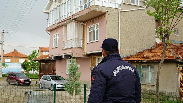Kütahya'da kız isteme merasiminin ardından 9 kişide koronavirüs tespit edildi