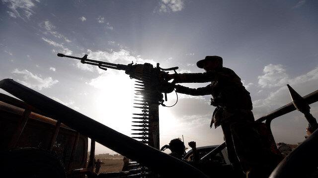 Guardian iddiası: İngiltere yasağa rağmen Suudi Arabistan'a silah satıyor