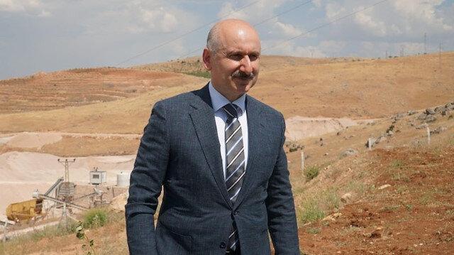 Ulaştırma ve Altyapı Bakanı Adil Karaismailoğlu: Dış hat uçuşlar için 92 ülkeyle iş birliğimiz devam ediyor