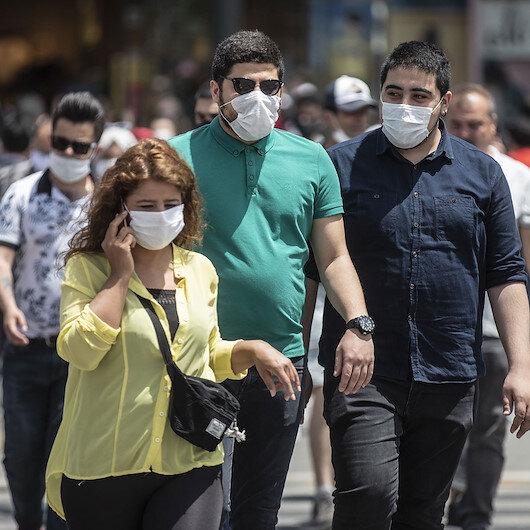 Yozgat'ta maske takma zorunluluğu getirildi
