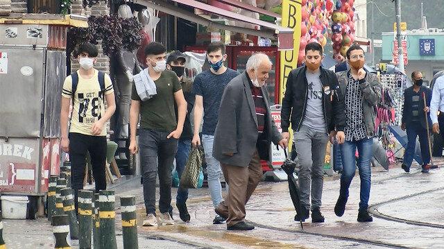 Bilim Kurulu Üyesi: Türkiye'de bu yöntemle virüs yok olur ama 5 milyon kişi ölebilir