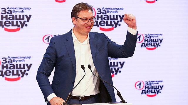 Sırbistan'da genel seçimleri Vucic'in partisi kazandı: Aliya'nın partisi SDA iki vekil çıkardı