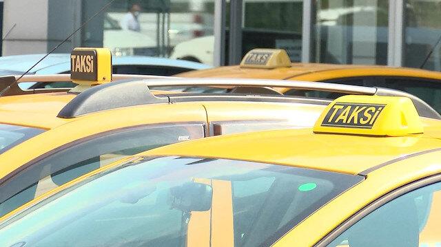 """İstanbul Taksiciler Odası Başkanı Aksu: İmamoğlu 'Destek vereceğim"""" demişti şimdi bizi bitiriyor"""