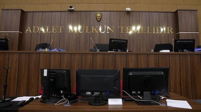 FETÖ'nün 'MİT kumpası'na ilişkin davada, mahkeme duruşmaların kapalı yapılmasına karar verdi