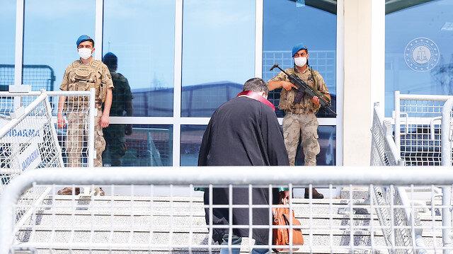 MiT kumpası davası başladı:  Kamu güvenliği nedeniyle dava kapalı görülecek