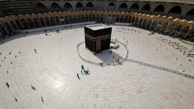 🕋Suudi Arabistan'dan yeni açıklama: Sınırlı tutulan hac ibadetinin kuralları belli oldu