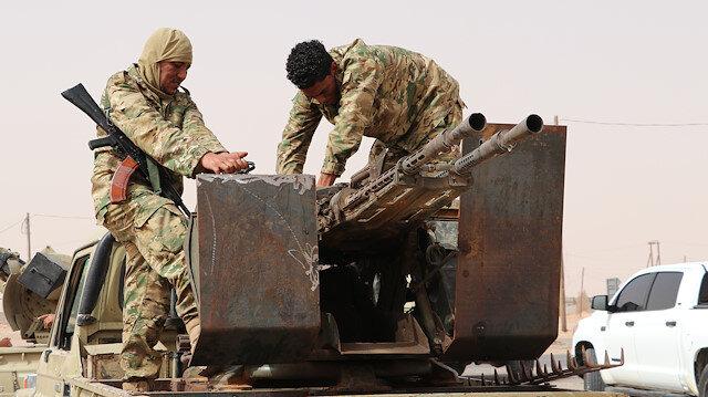 Libya'da son durum tablosu: Sirte ve Cufra neden önemli?