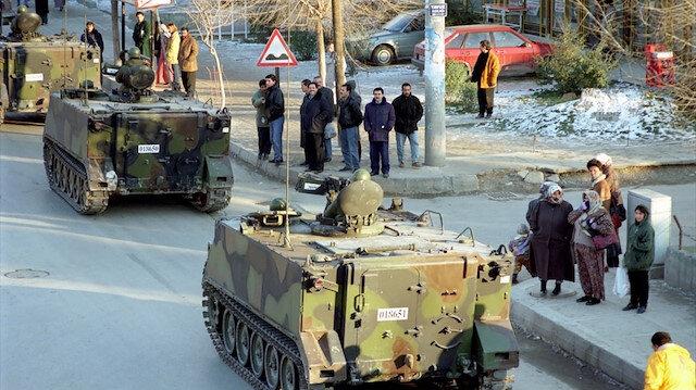 İstinaf mahkemesi, 28 Şubat davası hükmünü hukuka uygun buldu: Müebbetler onandı