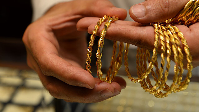 Suriye altınına dikkat: Düğünlerde hediye olarak takılıyor