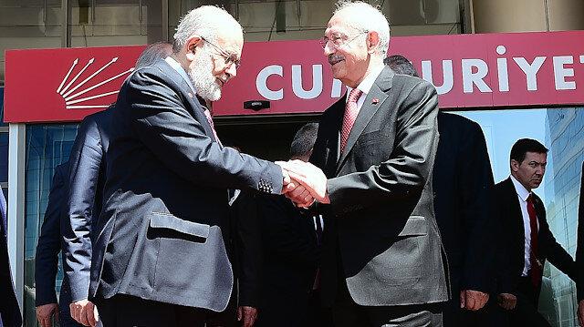 Millet İttifakı'nda Libya çatlağı: Karamollaoğlu'ndan 'Türkiye Libya politikasında isabetli' çıkışı