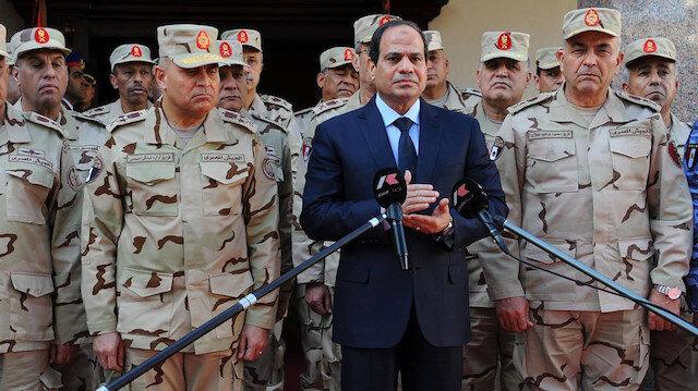 Uzmanlar: Mısır'ın kağıttan kaplan ordusu Libya'da başarılı olamaz