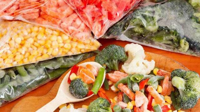 Bilm Kurulu üyesi Yamanel'den çarpıcı uyarı: Dondurulmuş gıdalarda virüs yaşayabilir