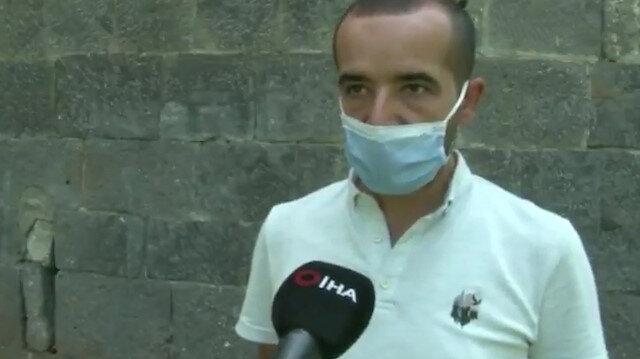 Hastaneye test yaptırmaya giden işçiler yüz kızartıcı suçlardan işten çıkarıldıklarını iddia etti
