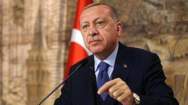 Fransız Le Canard Enchaine dergisinden Cumhurbaşkanı Erdoğan'a övgü: Libya'da dürüst oyun oynayan tek kişi