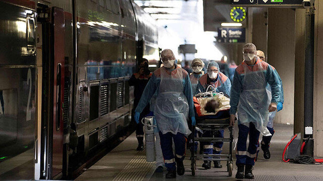 Fransa'da yeni bir virüse rastlandı: Bir kişi hayatını kaybetti