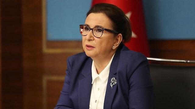 Bakan Pekcan: 2019 yılı itibarıyla ülkemizde e-ticaret hacmi 136 milyar lira oldu