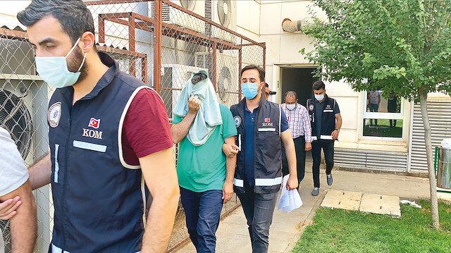 İtirafçı oldular: FETÖ soruşturmalarında gözaltına alınmışlardı