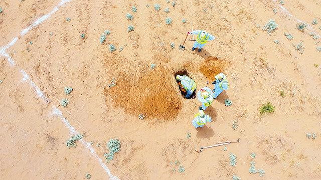 BM harekete geçti: Hafter'in katliamlar yapıp ceset tarlalarına çevirdiği alanlarla ilgili komisyon kuruldu