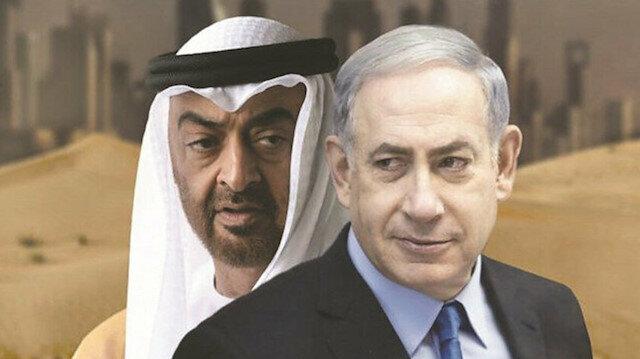 Netanyahu duyurdu: İsrail ile BAE'den yeni iş birliği