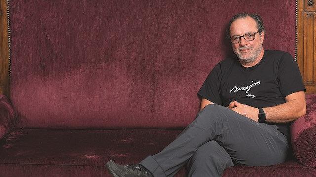 Semih Kaplanoğlu: Kâbe'yi ilk gördüğümde bu filmi yapmayı niyaz ettim