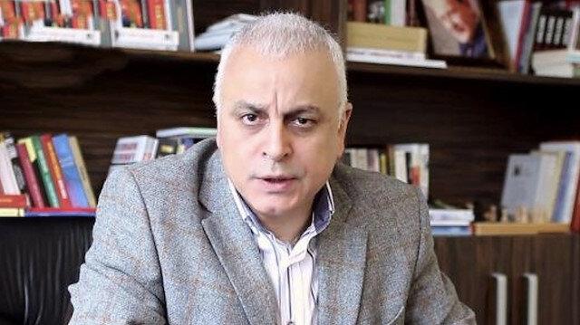 Tele 1'in sözde gazetecisi Merdan Yanardağ'ın Sultan 2. Abdülhamid ile ilgili hadsiz ifadeleri