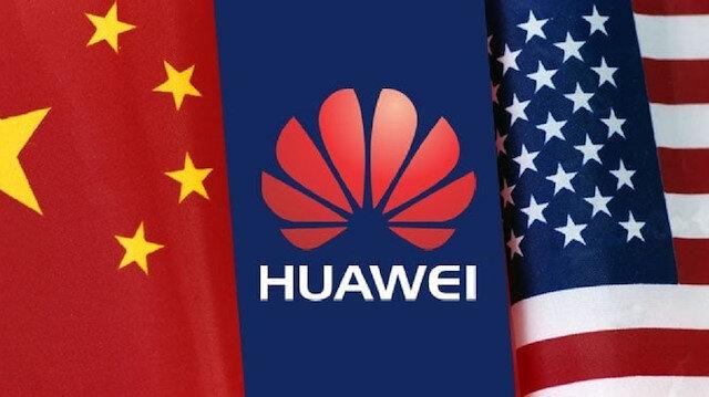 ABD, Huawei'yi Çin ordusuna çalışmakla suçladı