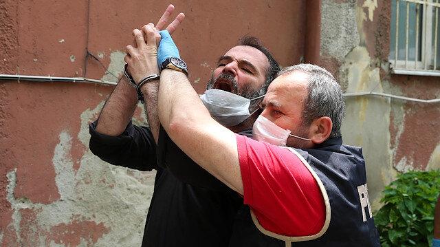 Biri turuncu kategoride aranan DHKP-C'li iki avukat İstanbul'da yakalandı