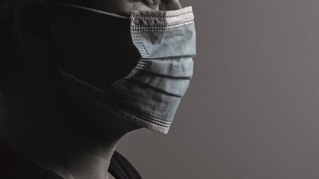 Aşı olmuyorum olmayacağım, maske takmıyorum takmayacağım