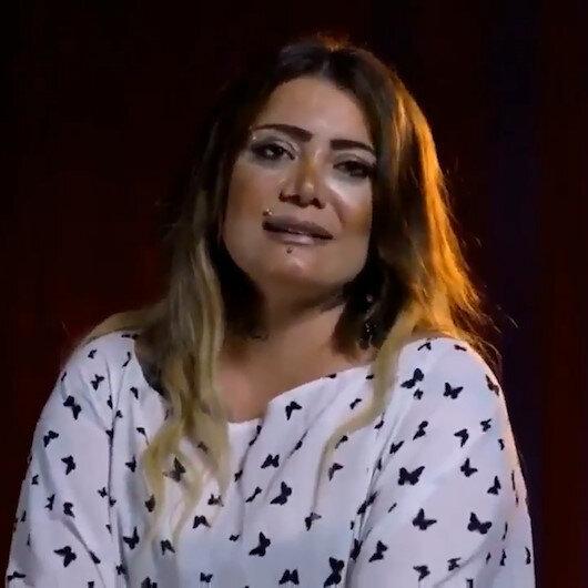 Armağan Çağlayan doktor öldüren Çatlak Şanzel isimli şarkıcıyı kahkahalarla dinledi