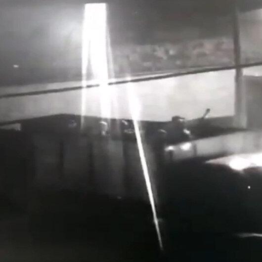 Meksika'da Kamu Güvenliği Bakanlığı Sekreteri Harfuch'a silahlı saldırıya uğradı: Saldırı anı kamerada
