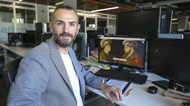 Sanat eleştirmeni Karagöz: Fatih'in tablosu aslında İstanbul'a dönmüyor