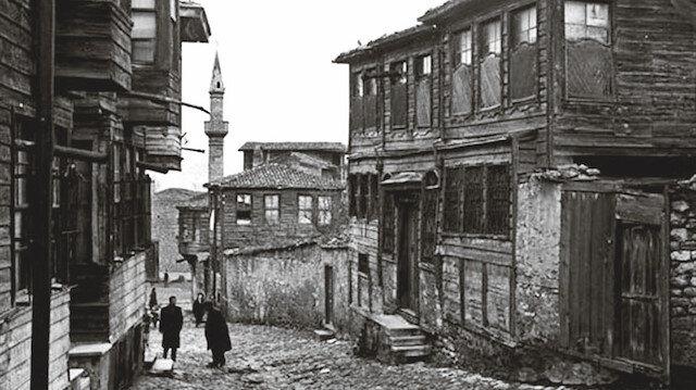 Türk Evi ilham kaynağı olabilir mi?