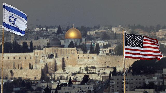 İsrail 53 yıl önce Kudüsü işgal etti: Zulüm Orta Doğu Barış planı adı altında hala sürüyor