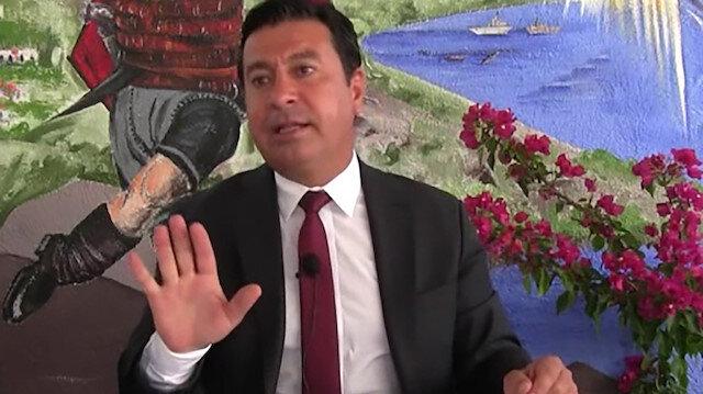 Bodrum Belediye Başkanı Aras: Biz turistin cebindeki parayı sonuna kadar almakla mesulüz