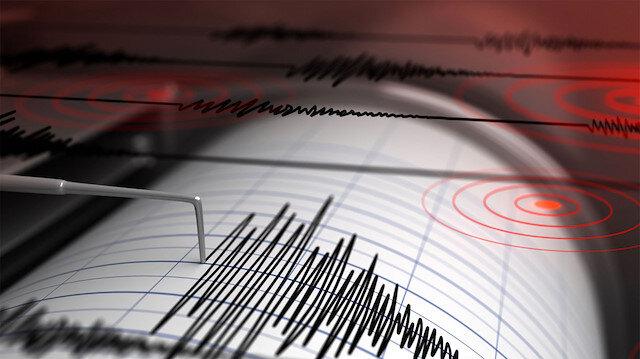 Muğla'da 5.2 büyüklüğünde deprem meydana geldi