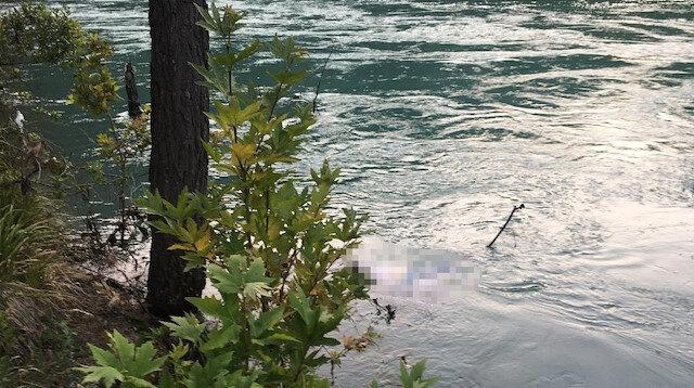 Fotoğraf tutkunu kadın kanyonda suda boğuldu: Metrelerce uzaklıkta bulundu