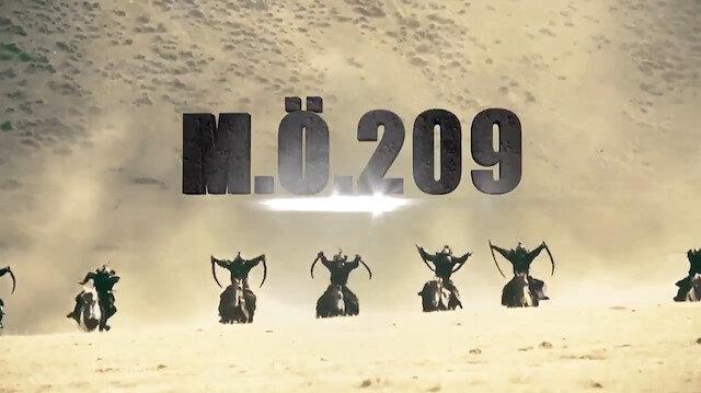 MSB'den Kara Kuvvetleri Komutanlığının kuruluş yıl dönümüne özel nefes kesen video