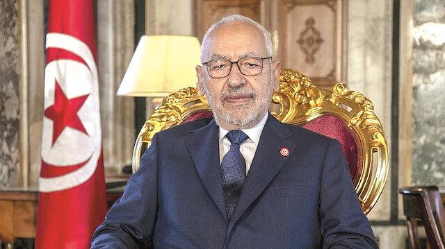 Tunus emin adımlarla yürüyor - Gannuşi Bin Ali'nin artıklarına galip geldi