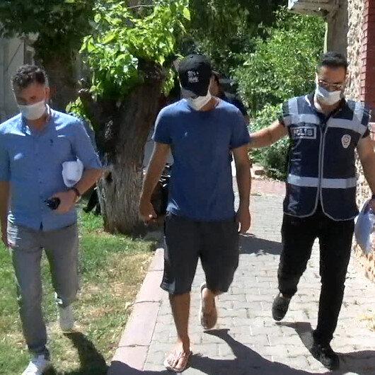 Tövbe edip polislerden para yardımı aldı: Aynı suçtan tekrar yakalandı
