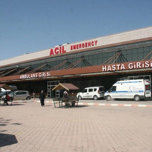 Kilis'te koronavirüsten tedavi gören hasta sayısı 37'e yükseldi: Karantinada ise 21 kişi olduğu bildirildi