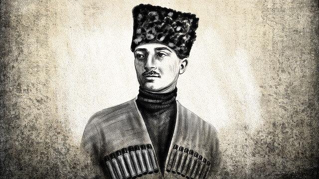 Kuzey Kafkasya'nın sürgündeki cesur yüzü