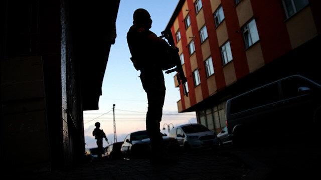 İstanbul'da dev narkotik operasyonu: 53 adrese baskın düzenlendi