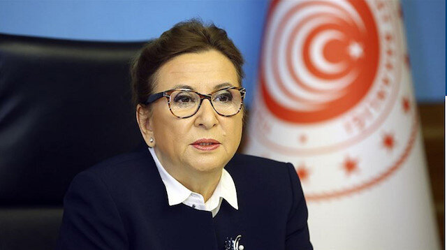 Bakan Pekcan: 380 milyon avro kredi sağladı