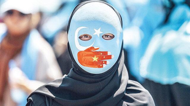 İnsan değilsiniz: Çin,Uygur Türkleri kadınlara zorla kürtaj yaptırıp kısırlaştırıyor