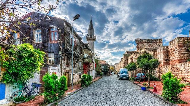 Fatih'in mahalleleri - 1