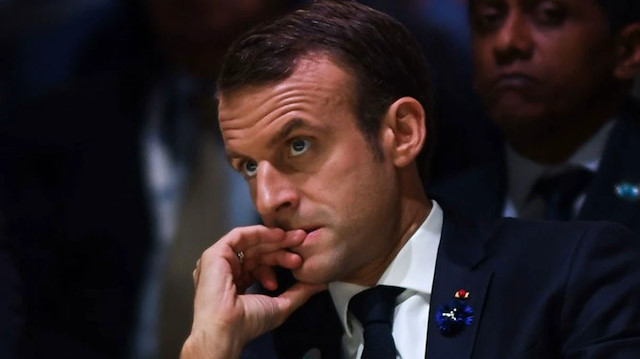 Fransa'da Macron'un partisi yerel seçimlerde ağır yenilgiye uğradı