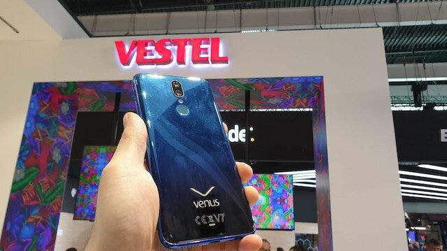 En Yenilikçi Marka Ödülü' Vestel'in oldu