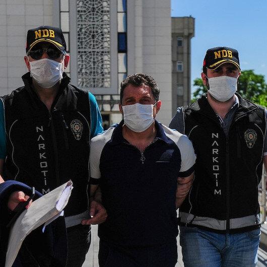 Bataklık operasyonunda gözaltına alınan elebaşları Ankaraya getirildi