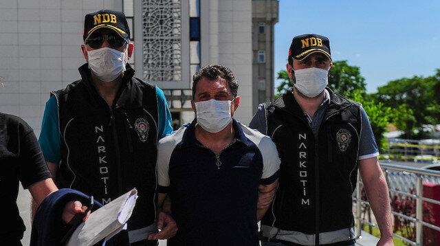 'Bataklık' operasyonunda gözaltına alınan elebaşları Ankara'ya getirildi